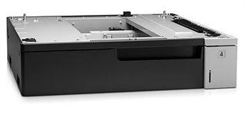 HP 500-Blatt Papierzuführung