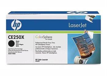 HP 504X original HC Toner schwarz - CE250X