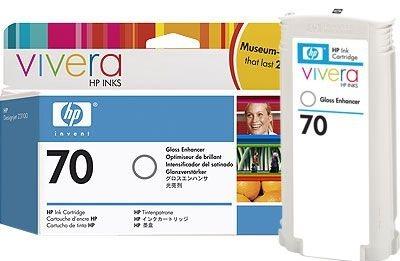 HP 70 original Tinte glanz - C9459A