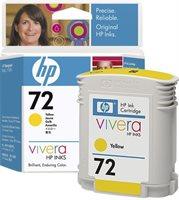 HP 72 original Tinte gelb - C9400A