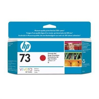 HP 73 original Tinte rot - CD951A
