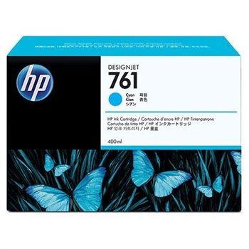 HP 761 original Tinte cyan - CM994A