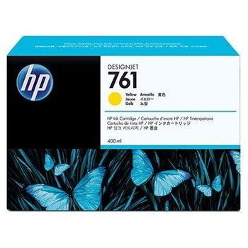 HP 761 original Tinte gelb - CM992A