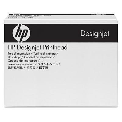 HP 771 magenta/gelb DesignJet Druckkopf - CE018A