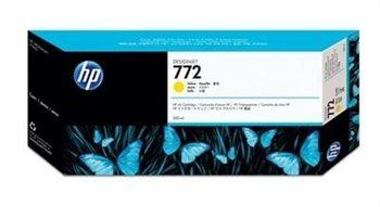 HP 772 original Tinte gelb - CN630A