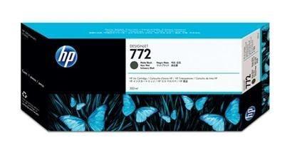 HP 772 original Tinte schwarz - CN635A