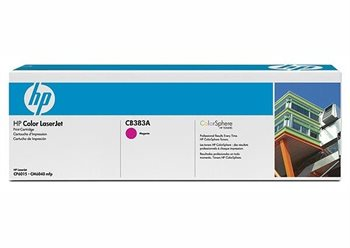HP 824A original Toner magenta - CB383A