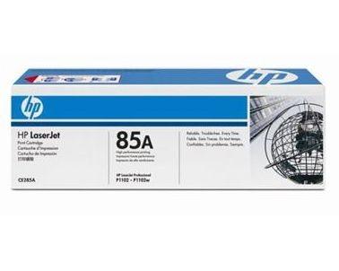 HP 85A original Toner schwarz - CE285A
