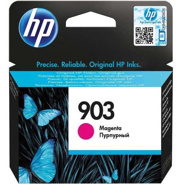 HP 903 original Tinte magenta - T6L91AE