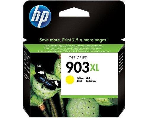 HP 903XL original HC Tinte gelb - T6M11AE