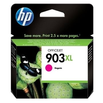 HP 903XL original HC Tinte magenta - T6M07AE