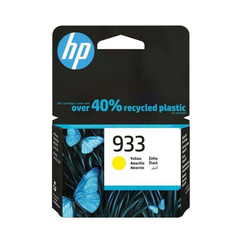 HP 933 Original Tinte gelb - CN060AE