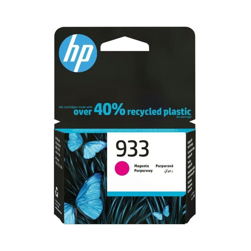 HP 933 Original Tinte magenta - CN059AE