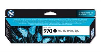 HP 970 original Tinte schwarz - CN621AE
