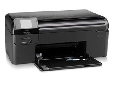 HP B110a Photosmart Wireless e-All-in-One