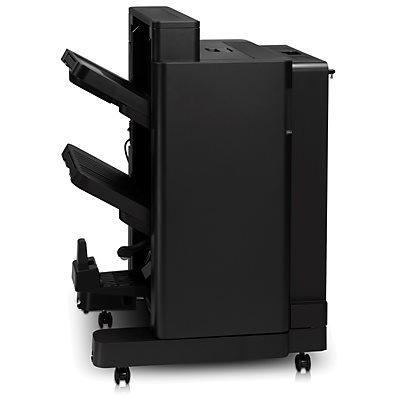 HP Broschürenersteller/Finisher mit Hefter