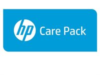 HP CarePack U1W23E, 3 Jahre Vor-Ort Service, nächs