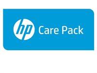 HP CarePack U6T83E, 3 Jahre Vor-Ort Service, nächs