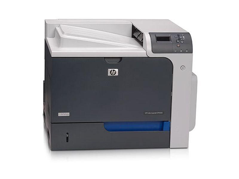 HP Color Laserjet CP4525DN, CC494A