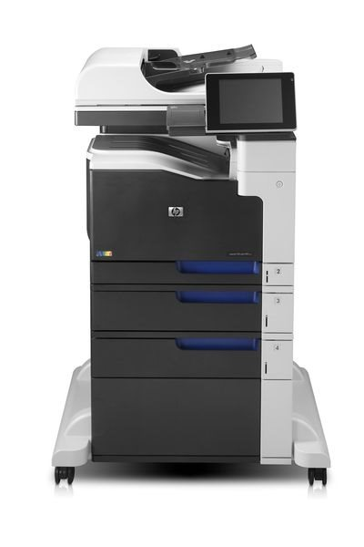HP Color LaserJet Enterprise 700 MFP M775f
