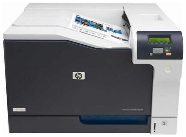 HP Color LaserJet Enterprise Pro CP5225