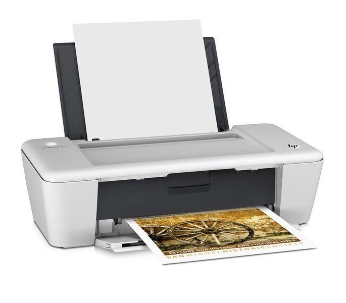 HP DeskJet 1010 Color Tintenstrahl-Drucker, CX015B