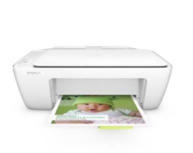 HP DeskJet 2130 All-in-One Drucker