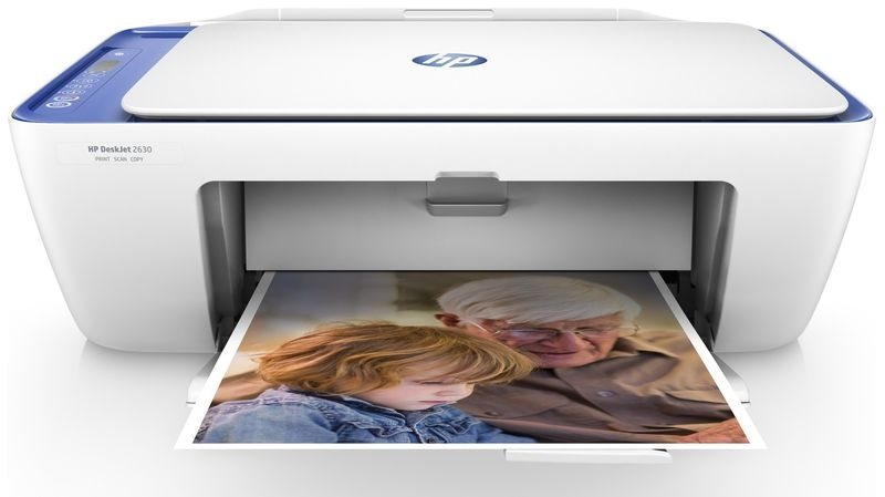HP DeskJet 2630 AiO
