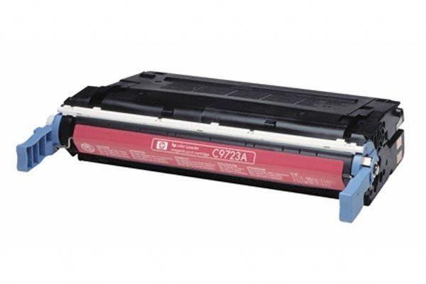 HP Druckkassette Original für LJ 4600  - C9723A