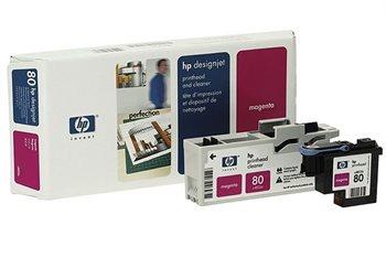 HP Druckkopf für DJ 1050C/CM magenta -C4822A