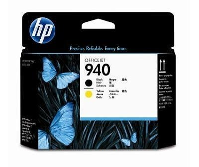 HP Druckkopf Nr. 940 schwarz für OJPro 8000