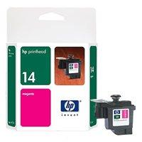 HP Druckopf Nr. 14 magenta für Color Inkjet CP 116