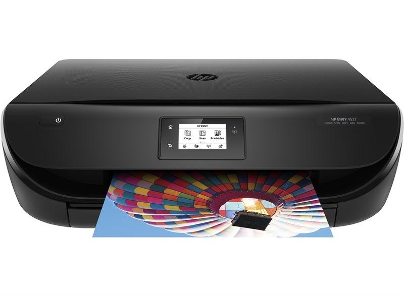 HP ENVY 4525 All-in-One Drucker