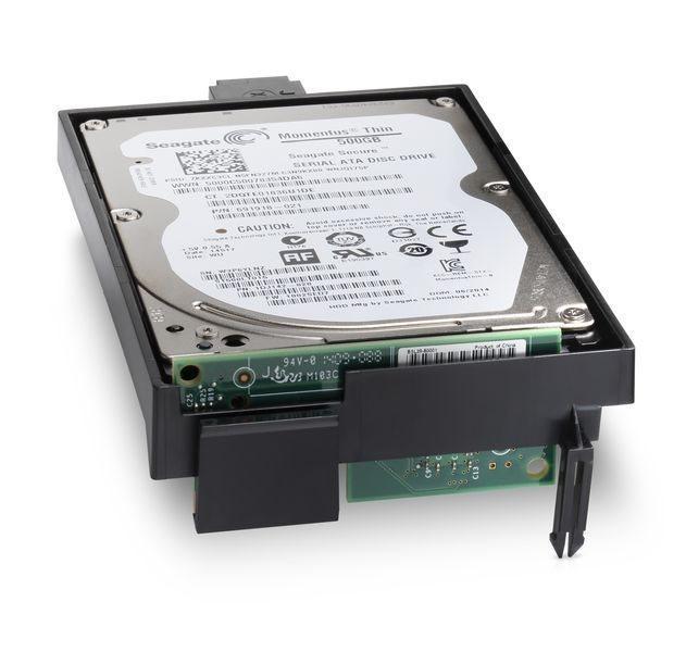 HP Festplatte für M552/M553