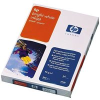 HP Inkjet Papier (Hochweiß) - C5977B -
