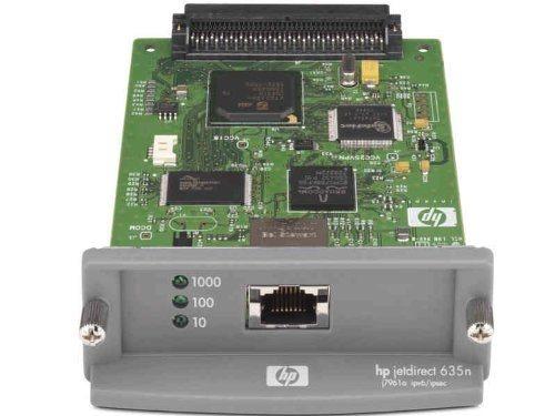 HP Jetdirect 635n Printserver
