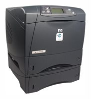 HP LaserJet 4200DTN  - PC-RENEW-