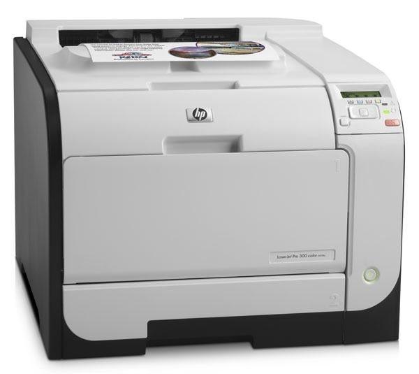 HP Laserjet Color M351A, CE955A