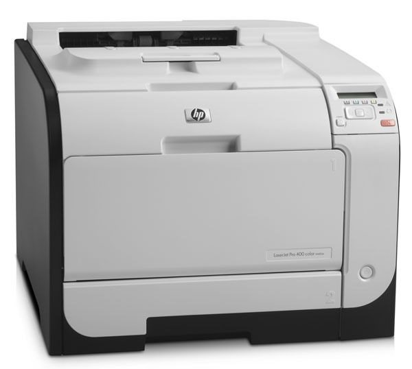 HP Laserjet Color M451DW, CE958A