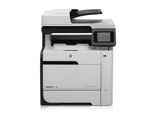 HP Laserjet Color MFP M475DW, CE864A