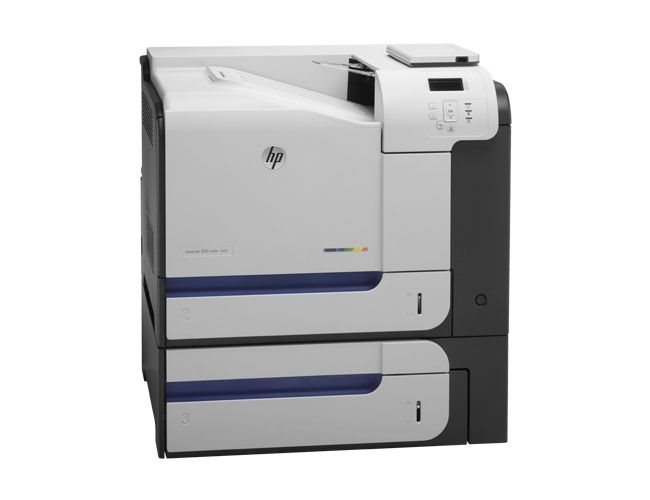 HP LaserJet Enterprise 500 Color M551 XH, CF083A