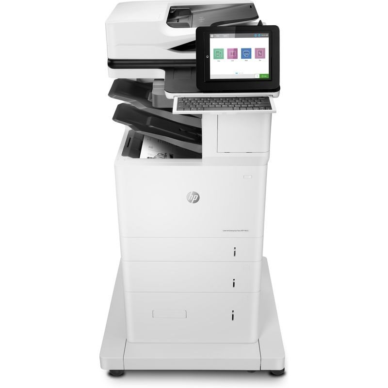 HP Laserjet Enterprise Flow MFP M632z