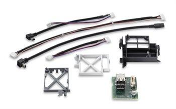 HP LaserJet interne USB-Anschlüsse