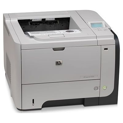 HP LaserJet P3015D, CE526A