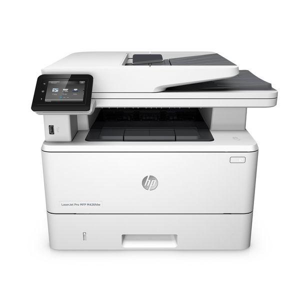 HP LaserJet Pro MFP M426fdw
