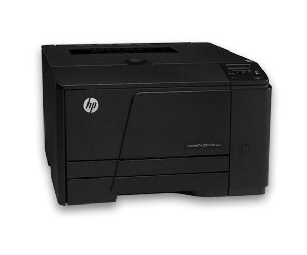 """HP LaserJet """"Pro200"""" M251N Farblaserdrucker"""