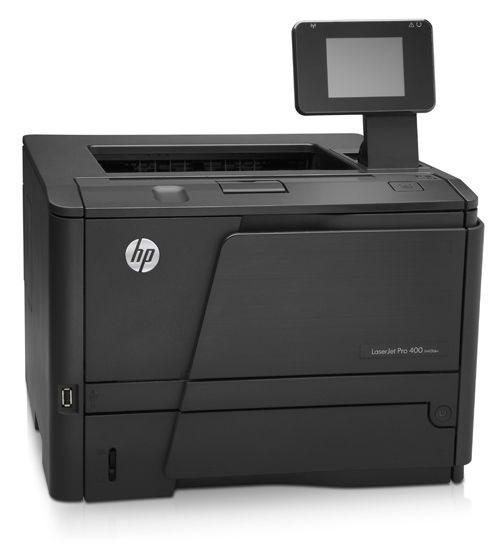"""HP  LaserJet """"Pro400"""" M401DW, CF285A"""