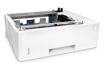 HP Medienfach Zuführung - 550 Blätter