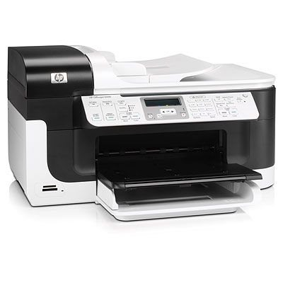 HP Officejet 6500 All-in-One Farb-Tintenstrahl-MFG