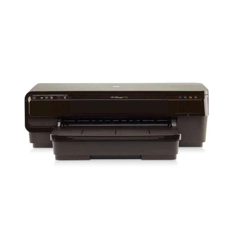 HP Officejet 7110 Großformat-ePrinter